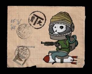 Dead Space Printout - Isko