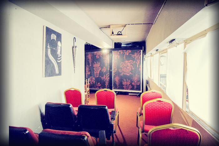Cinema Fabrica