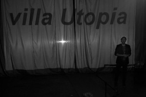 Villa Utopia - Fabrica Athens