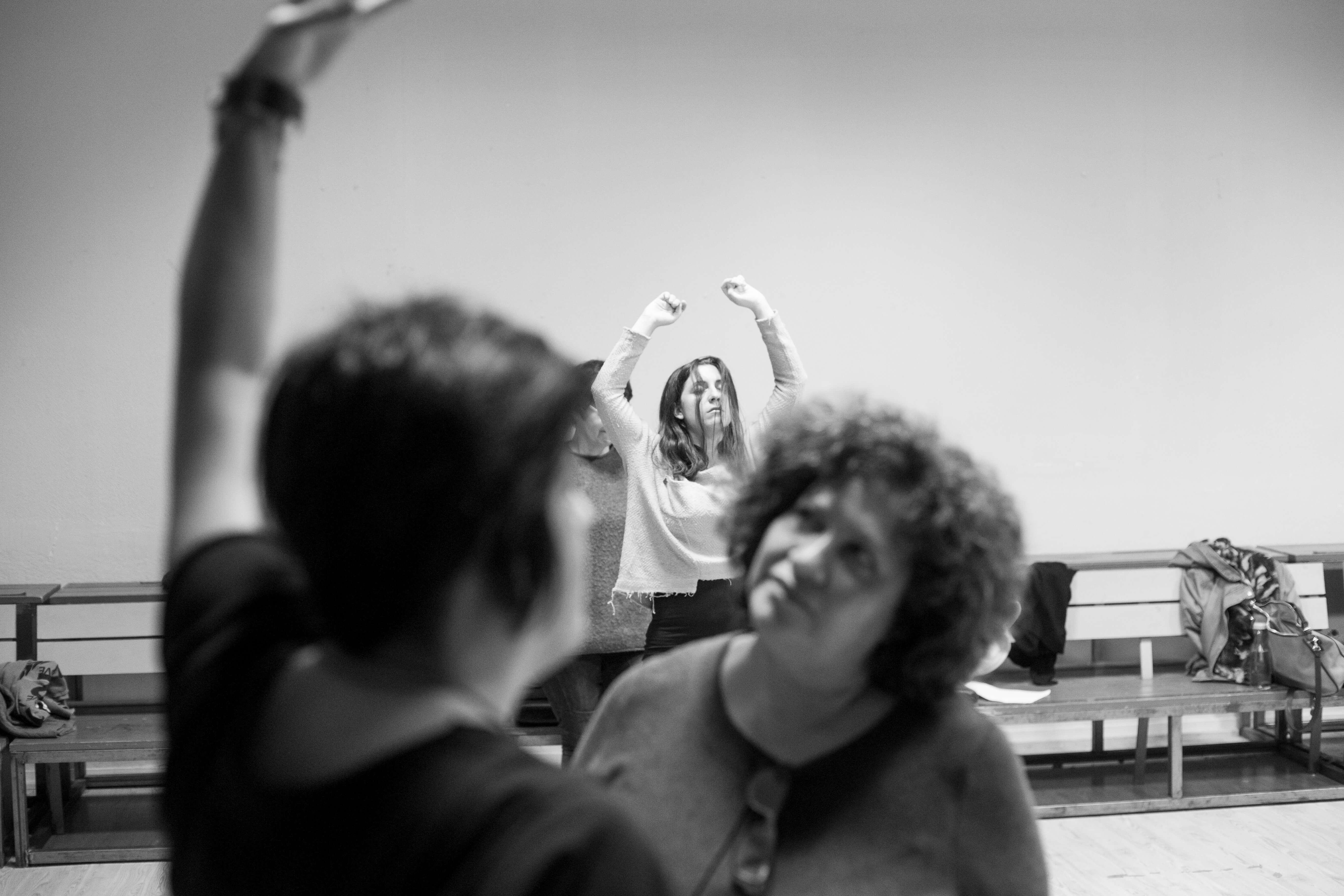 σεμινάρια, θεατρο, 104, πανελλήνιο δίκτυο για το θέατρο στην εκπαίδευση, αθήνα, τεχνοχώρος φάμπρικα, fabrica athens, workshops, 2019, φάνης κατέχος